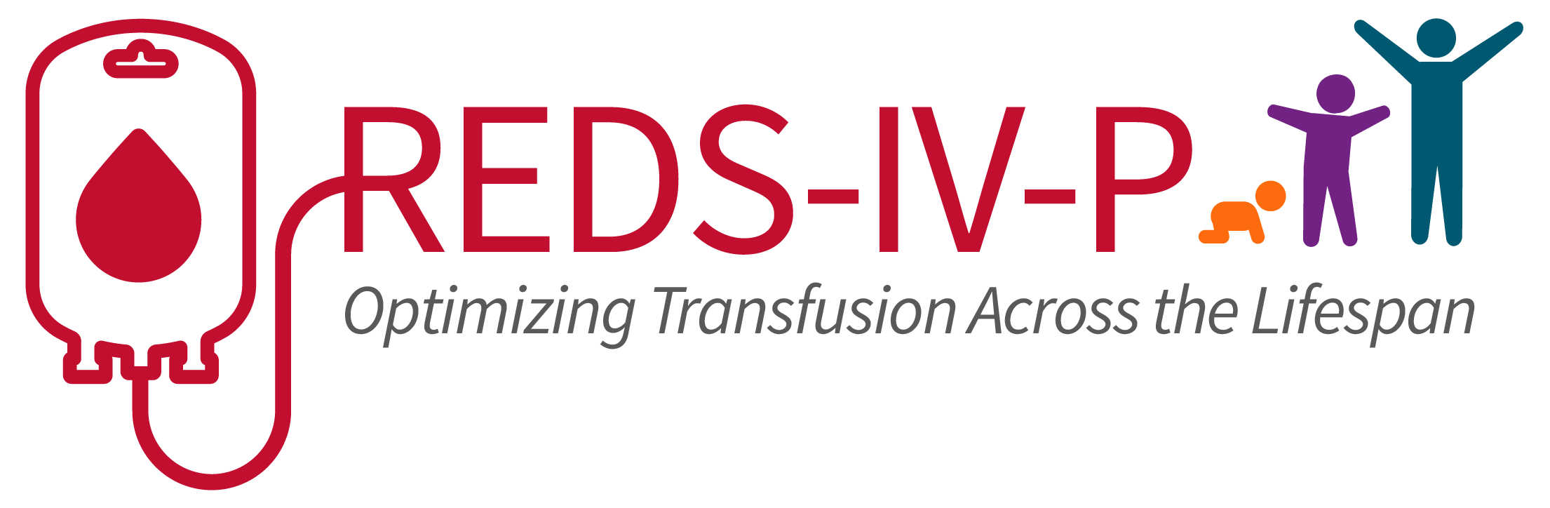 REDS-IV-P Optimizing Transfusion Across the Lifespan - Login Page